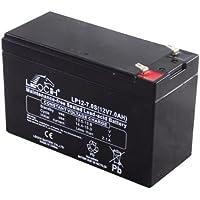BATERIA UPS SAI Y VEHICULOS ELECTRICOS AGM 12V 7Ah 151x65x95mm COMPA...