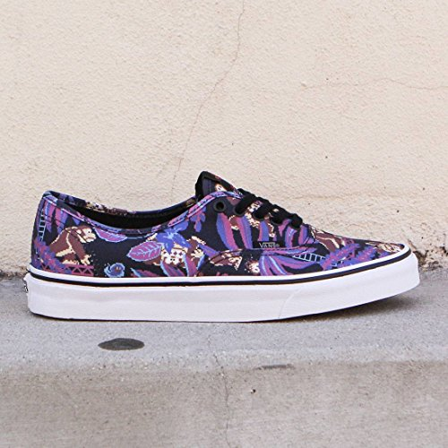 Vans Authentic, Sneakers Basses Mixte Adulte donkey kong
