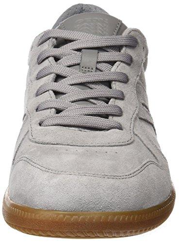Geox Herren U Keilan C Sneaker Grau (stone)
