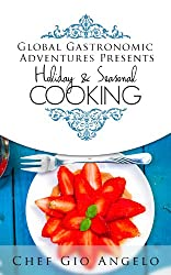 Cookbooks of the week: Easy Holiday & Seasonal Cookbook Collection Of the Best, Healthy, Delicious And Recommended Low Fat Easy Holiday & Seasonal Recipes (  cookbooks best sellers 2014): Cookbooks