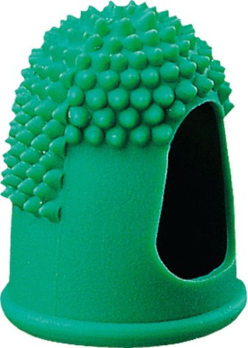 Läufer Blattwender/77219 Nr.2-Ø 15 mm grün