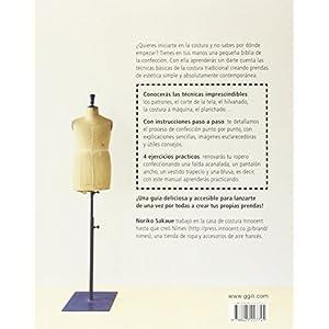 Las bases de la costura (GGDIY)