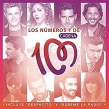 Los Numeros 1 De Cadena 100 (2017)