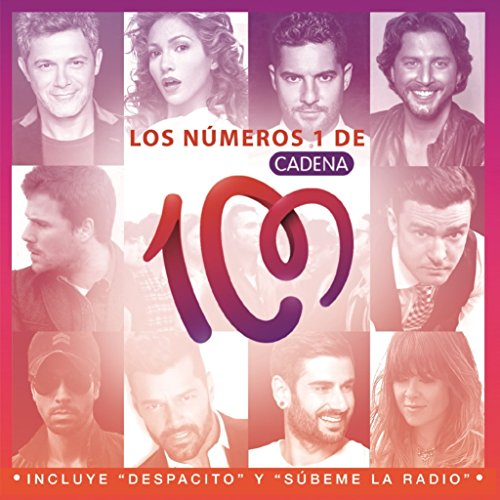 Los-Numeros-1-De-Cadena-100-2017