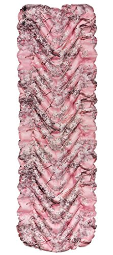 Klymit Schlafmatte Static V, Pink Camo, 183 x 59 x 6.5 cm, 06SVPc01C