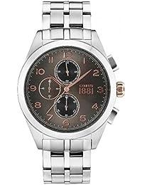 CERRUTI 1881 Reloj de hombre - CRA149SN61MS
