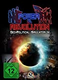 Politik Simulator 4 - Power & Revolution
