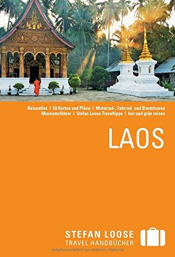 Preisvergleich Produktbild Stefan Loose Reiseführer Laos