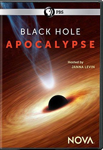 NOVA: BLACK HOLE APOCALYPSE - NOVA: BLACK HOLE APOCALYPSE (1 DVD)