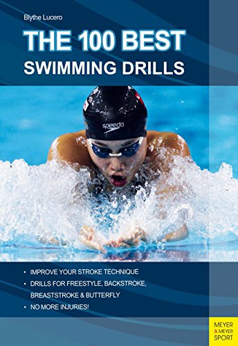 100 Best Swimming Drills Cover Image