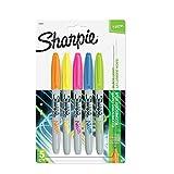 Best Sanford Ink Pens - Sanford Ink Sharpie Neon Fine Point Permanent Markers-Orange Review
