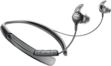 Bose QuietControl 30 Wireless Headphone (Black)