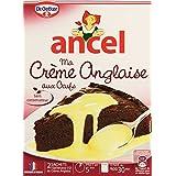 Dr. Oetker Ancel Préparation Pour Crème Anglaise à La Vanille 170 g