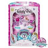 Twisty Petz - 6044203 - Pack de 3 Twisty Petz - Bracelets bijou cadeau animaux magiques - Jouet enfant, Animaux à collectionner - Modèle aléatoire