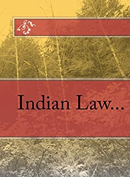 Indian Law (English Edition) di [Lev, Adina]