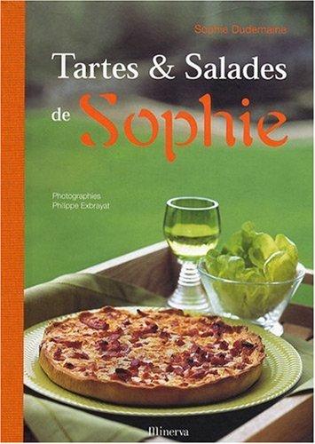 Les Tartes et Salades de Sophie