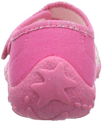 Beck Papillon, Peu fille Rose (pink 06)