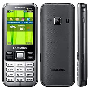 C3322 DUAL SIM Photo/EDGE/BT/MP4/USB