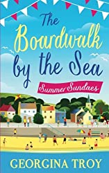 Summer Sundaes: Escape to the seaside with the perfect summer read: Volume 1 (The Boardwalk by the Sea)