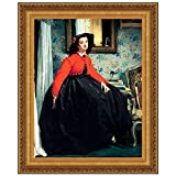 Design Toscano Canvas Replica Painting, Full Color, S