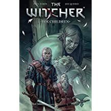 The Witcher: Volume 2 - Fox Children (English Edition)