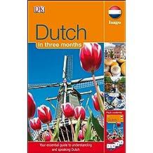 Dutch In 3 Months (Hugo in 3 Months CD Language Course)