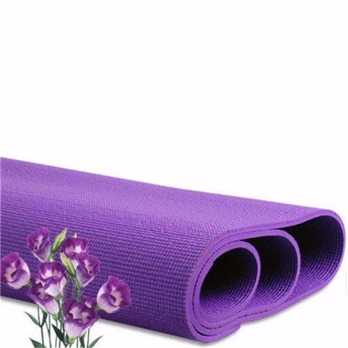 Sly982h Materassino Yoga equilibrio dello spessore di tampone di allargare la supina fitness salotto pad B