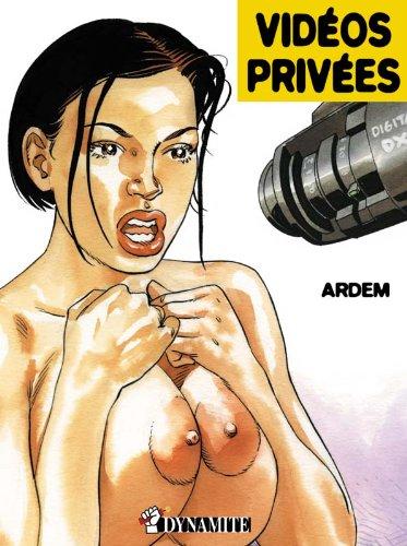 Vidéos privées par Ardem