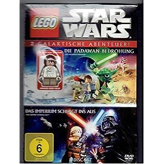 LEGO Star Wars 2 galaktische Abenteuer
