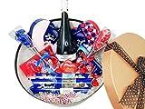 ELEGANTE Scatola SAN VALENTINO con cioccolatini spumantie e calici, idea regalo san valentino