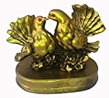 #3: Kraft Village Fengshui Love Birds for Love and Romance