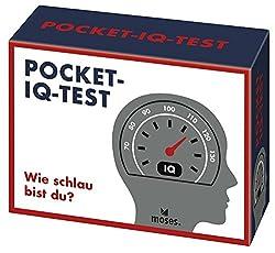 Pocket IQ-Test: Wie schlau bist du?