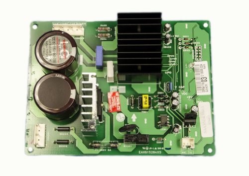 LG Electronics ebr64173903Kühlschrank Main PCB Montage -