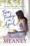 Two Fridays in April Paperback ¨C June 1, 2015