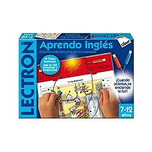 Diset – Lectron Aprendo Inglés – Juego educativo a partir de 7 años