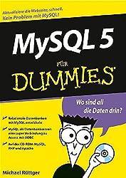 MySQL 5 für Dummies