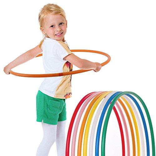 hoopomania-hula-hoop-per-bambini-bambini-hoopomania-kinder-hula-hoop-orange-oe60cm-arancione-60-cm