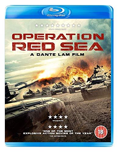 Preisvergleich Produktbild Blu-ray1 - Operation Red Sea (1 BLU-RAY)