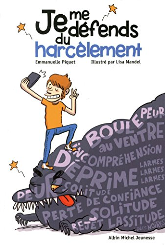 Je me dfends du harclement