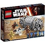 LEGO Star Wars DroidTM Escape Pod 75136 by LEGO