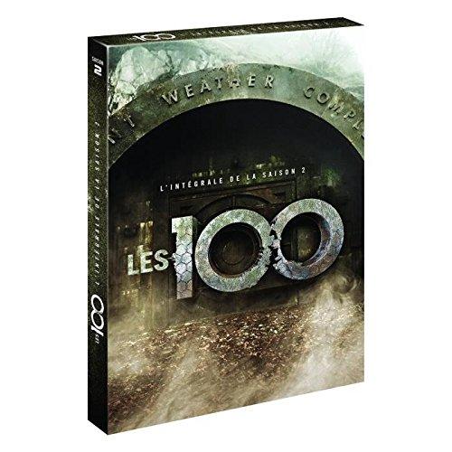 """<a href=""""/node/157012"""">Les 100 - Saison 2</a>"""