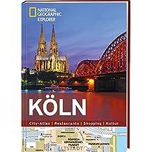 National Geographic Explorer Köln