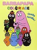Barbapapa coloriage - Quelle Famille !