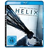 Helix - Die komplette erste Season (3 Discs) [Blu-ray]