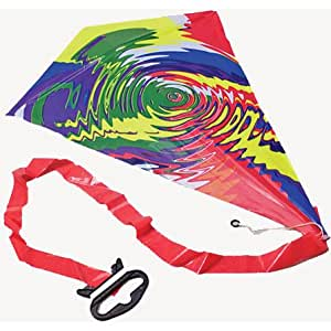 Tie Dye Kites (1 Dozen) Bulk