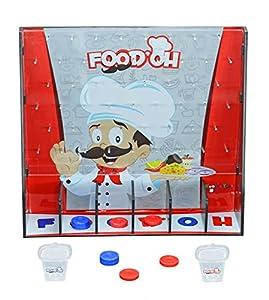 Hoopla Toys HT-10006 Food