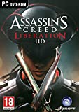 Assassin's Creed III : Liberation HD