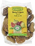 Rapunzel Feigen Natural, Projekt, 2er Pack (2 x 500 g) - Bio