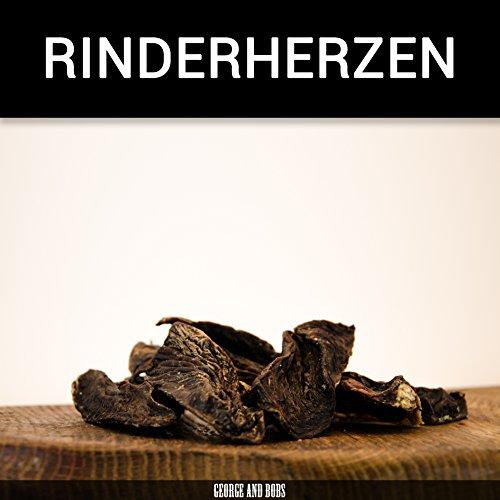 Rinderherzen - 250g - von George and Bobs -