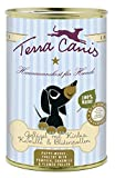 Terra Canis Welpe Geflügel, 400g Dose (6 Pack)